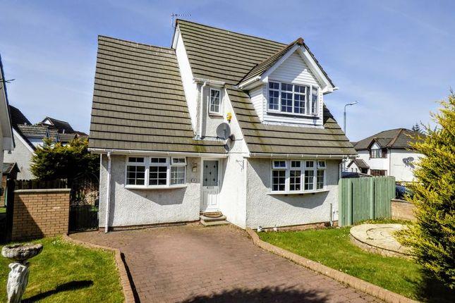 3 bedroom detached house for sale in Old Lanark Road, Carluke