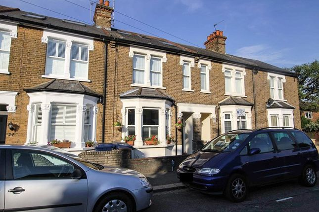 4 bed terraced house for sale in Thornton Road, Barnet