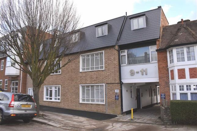 Thumbnail Office to let in High Beech Road, Loughton, Essex
