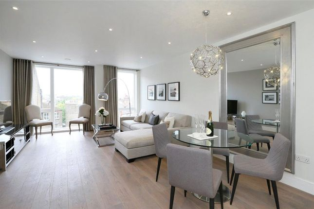 Thumbnail Flat for sale in Carlyle Court, Wimbledon Park Road