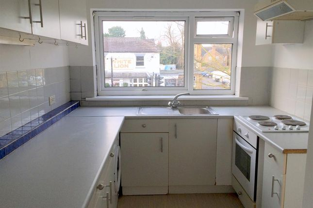 Kitchen of Mansfield Gardens, Hertford SG14