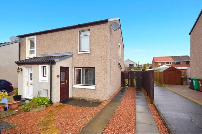 Thumbnail Semi-detached house to rent in Strathbeg Drive, Dalgety Bay, Dunfermline