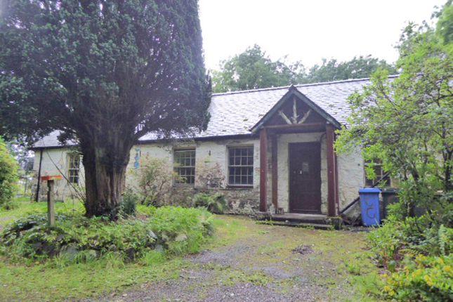 Banavie, Fort William PH33