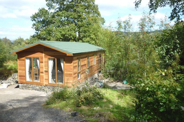 Thumbnail Bungalow for sale in Lake Bank, Water Yeat, Ulverston