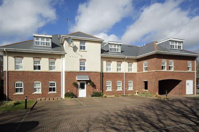 Flat for sale in Angerstein Court, Durham