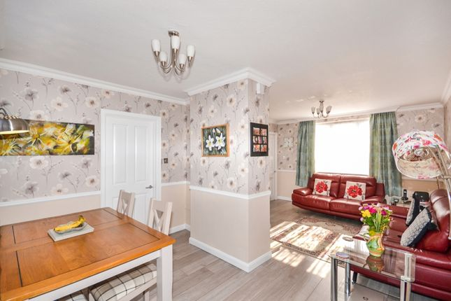 Dining Area of Northbrooks, Harlow, Essex CM19