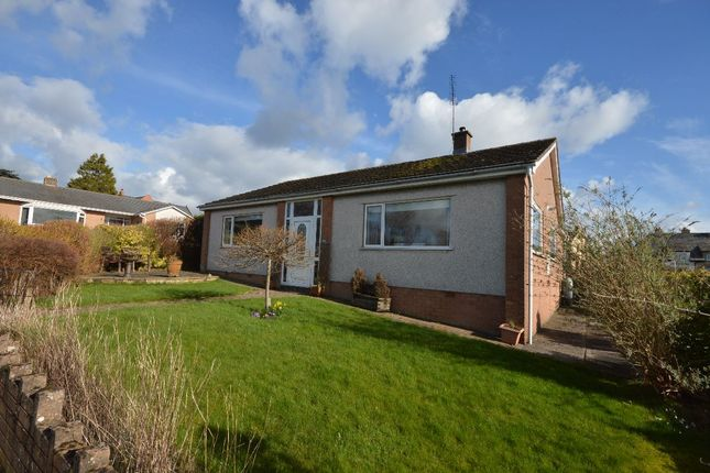 3 bed bungalow for sale in Brent Gardens, Penrith