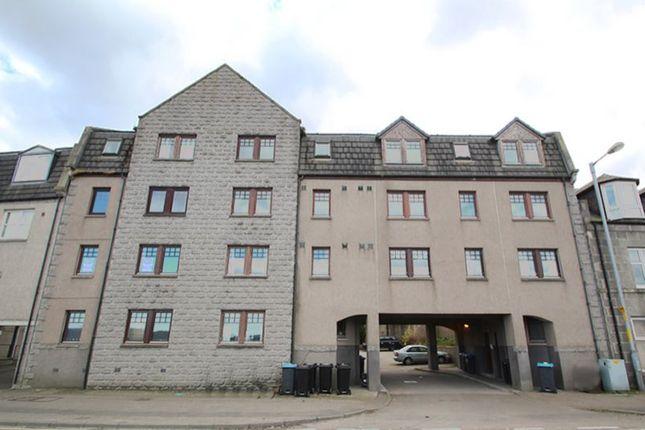 Thumbnail Flat for sale in Auchmill Road, Bucksburn, Aberdeen