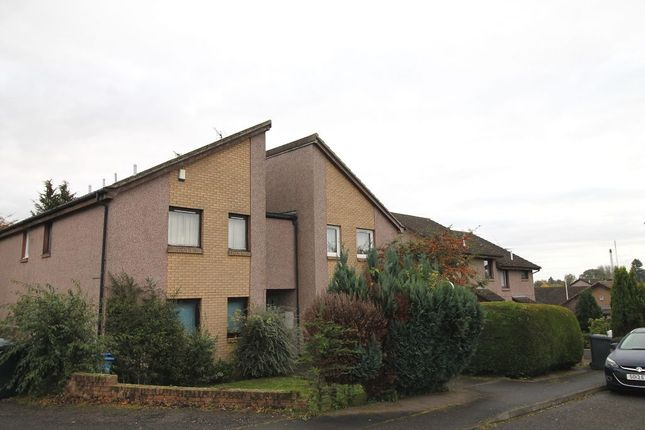 Thirlestane Place, Dundee DD4