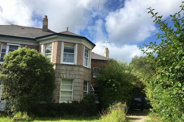 3 bed semi-detached house for sale in Guestland Road, Torquay