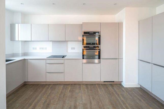 Kitchen of Telegraph Avenue, London SE10