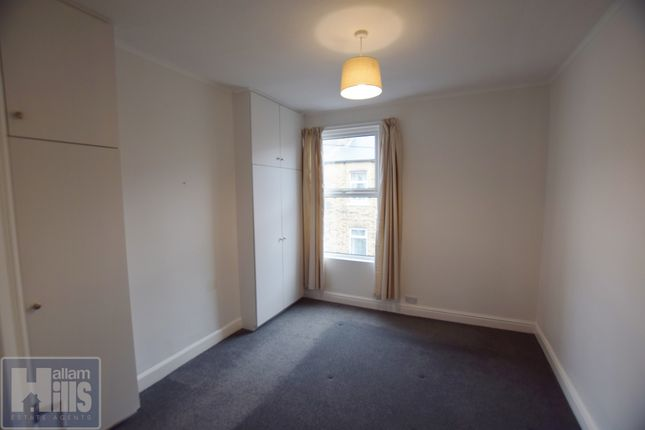 3 bed terraced house to rent in Tapton Bank, Sheffield, South Yorkshire S10