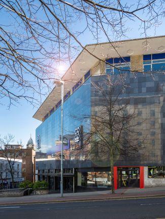 Thumbnail Office to let in 3rd Floor @ Kollider, Castle House, Castle Street, Sheffield