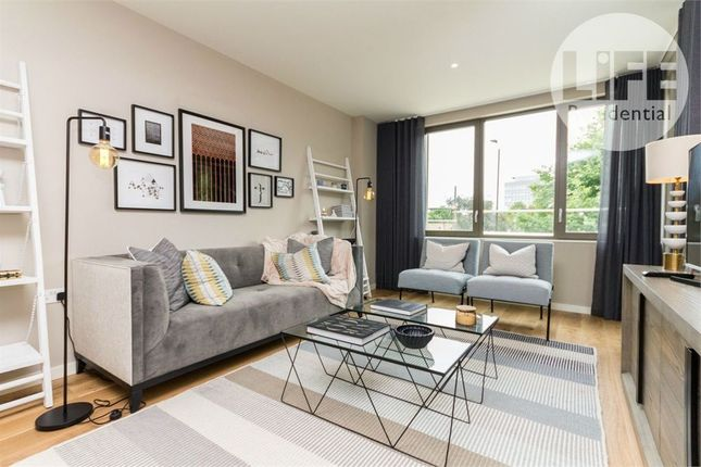 Thumbnail Property for sale in Camberwell On The Green SE5, England,