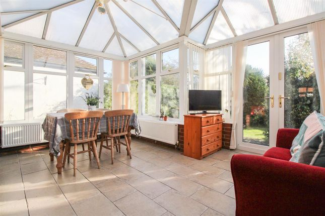 Thumbnail Semi-detached house for sale in Cherry Garden Road, Canterbury