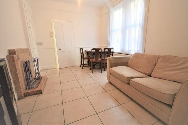Thumbnail Terraced house to rent in Brockley Grove, Brockley, Greater London
