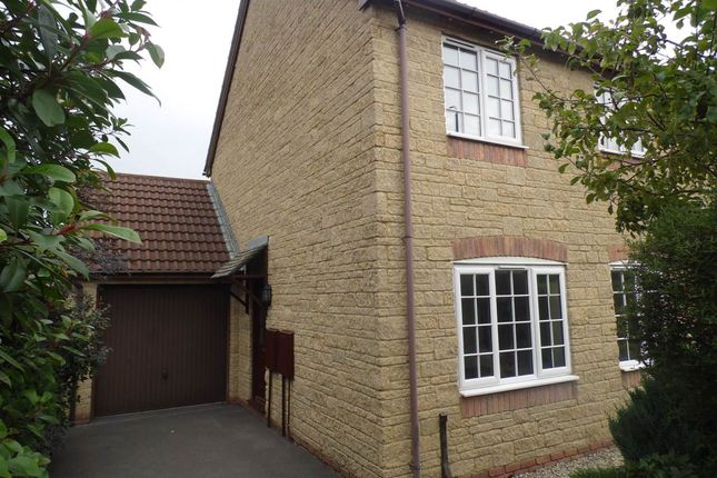 Thumbnail Property to rent in Dunedin Way, St Georges, Weston Super Mare