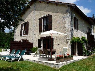 3 bed property for sale in St-Paul-Lizonne, Dordogne, France