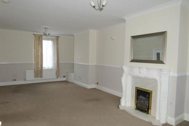 Living Room of Moss Bay Road, Workington, Cumbria CA14