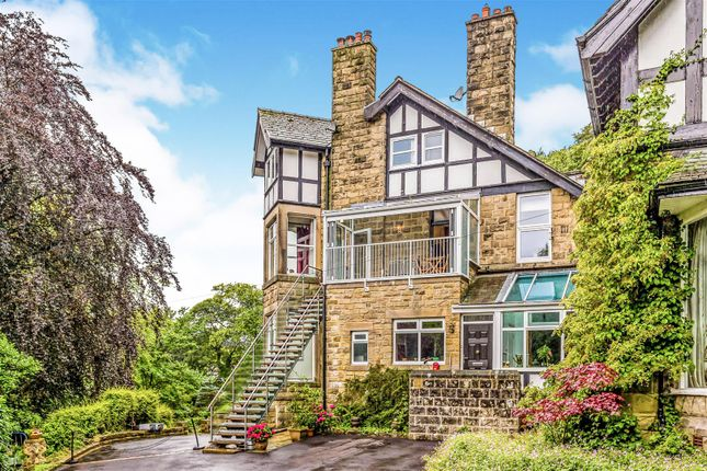 Thumbnail Flat for sale in Manchester Road, Buxton