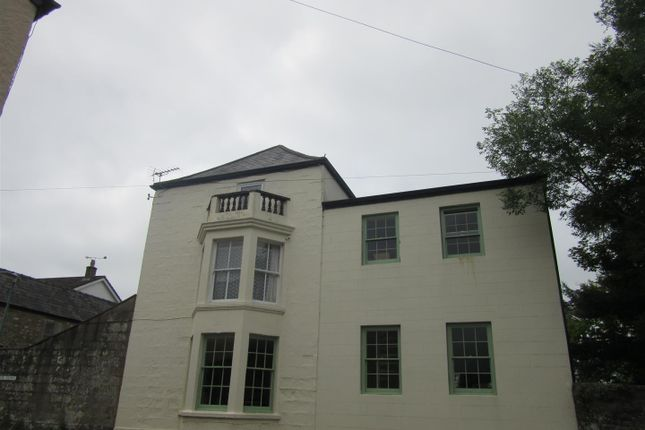 Thumbnail Flat to rent in Church Street, St Briavels, Lydney