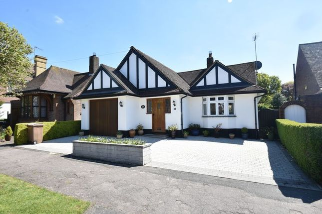 Thumbnail Bungalow for sale in Ludlow Avenue, Luton