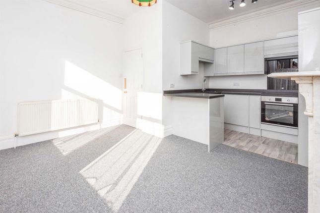 1 bed flat for sale in Droitwich Road, Worcester WR3
