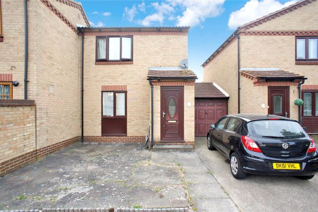 Thumbnail Semi-detached house for sale in Courtland Grove, Thamesmead