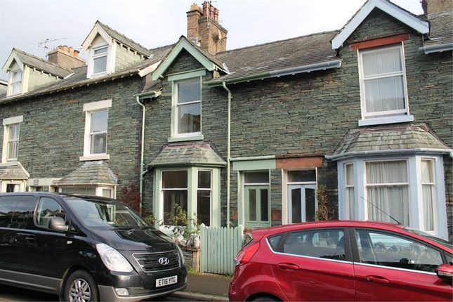 Thumbnail Detached house for sale in 51 Wordsworth Street, Keswick, Cumbria