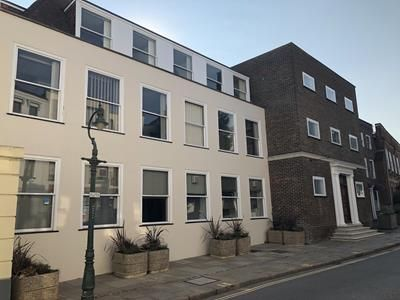 Thumbnail Office to let in Graylaw House, 20/22Watling Street, Canterbury, Kent
