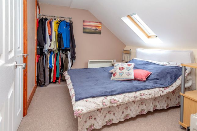 Flat 4 Bedroom of Cromer Street, York YO30