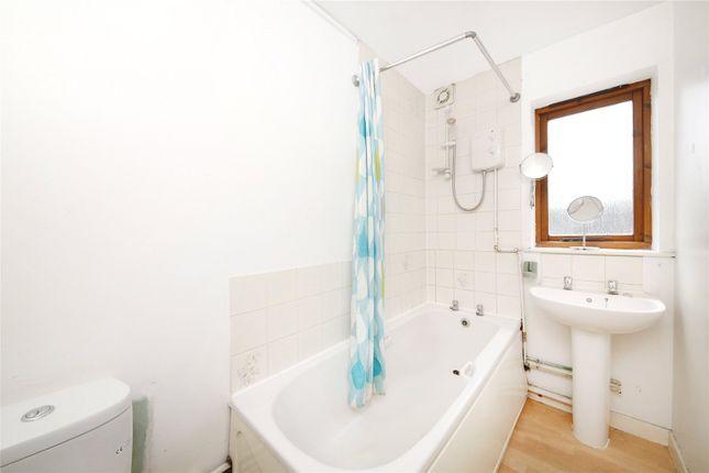 Bathroom of Crossleigh Court, 407B New Cross Road, London SE14