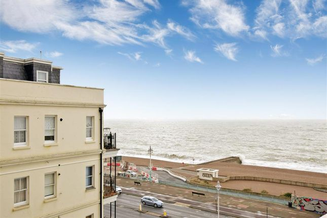 Views To Front of Kings Road, Brighton, East Sussex BN1