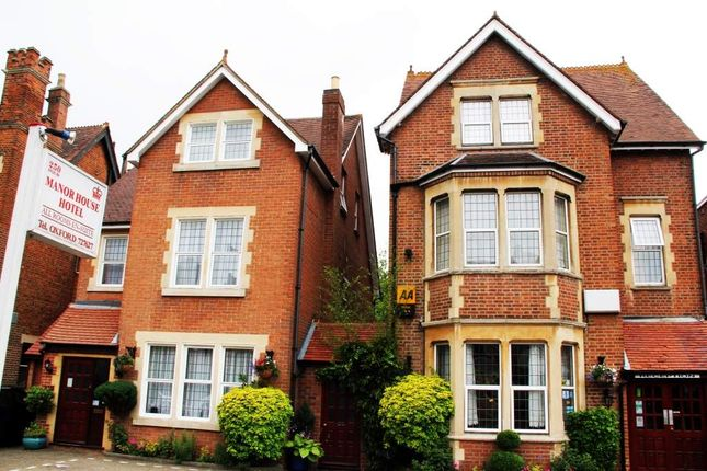 Thumbnail Hotel/guest house for sale in Oxford OX4, UK