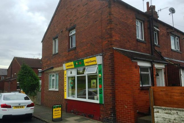 Retail premises for sale in Leeds LS11, UK