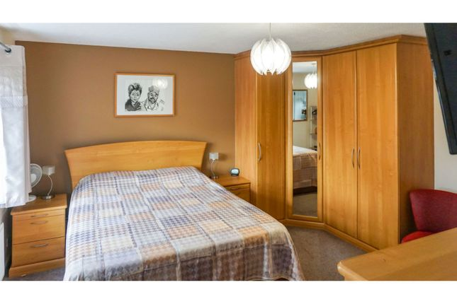 Bedroom One of Maple Leaf Drive, Birmingham B37