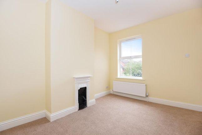 Bedroom Two of Highbridge Road, Aylesbury HP21