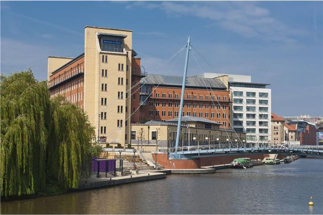Thumbnail Office to let in 4th Floor, One Temple Quay, Bristol, Avon
