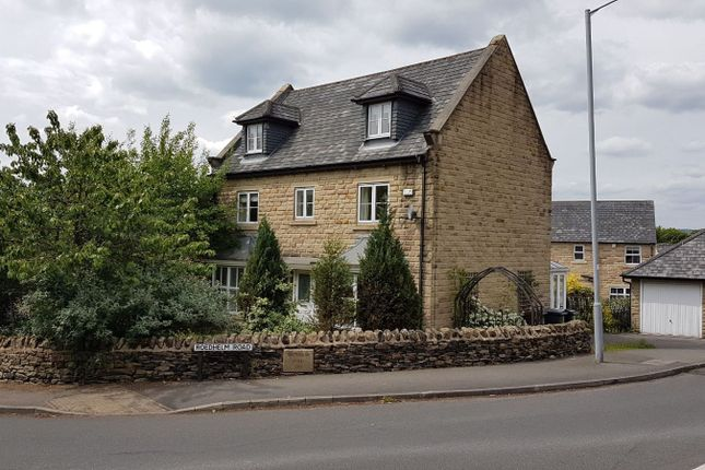 5 bed detached house to rent in Roedhelm Road, Keighley, West Yorkshire