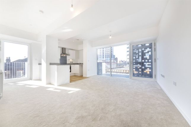 Thumbnail Flat for sale in Valentines House, 51-69 High Road, Ilford
