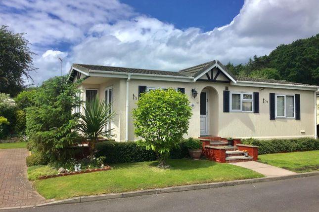 Thumbnail Bungalow for sale in Norton Close, Severn Gorge Park, Telford
