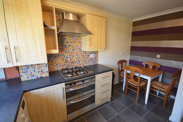 Kitchen of Green Street, Alderley Edge SK9