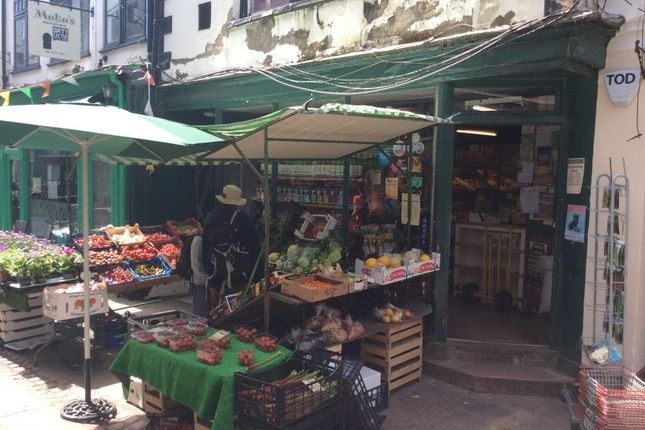 Retail premises for sale in 10 Church Street, Monmouth