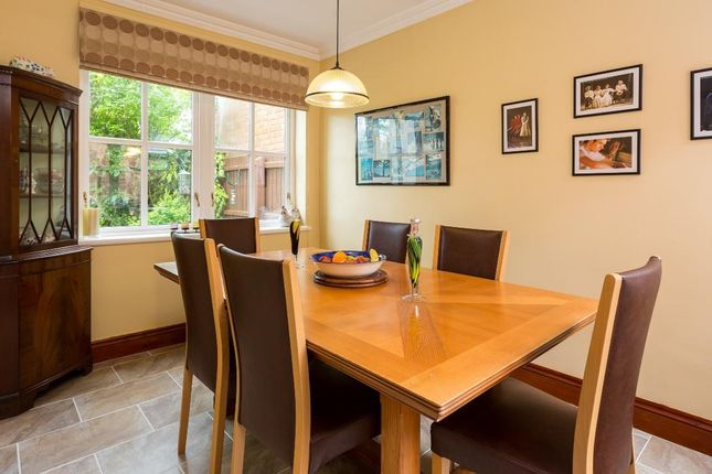 Dining Room of Southam Road, Dunchurch, Rugby CV22