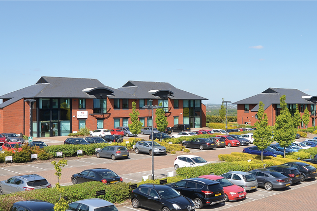 Thumbnail Office to let in Daresbury Park, Warrington