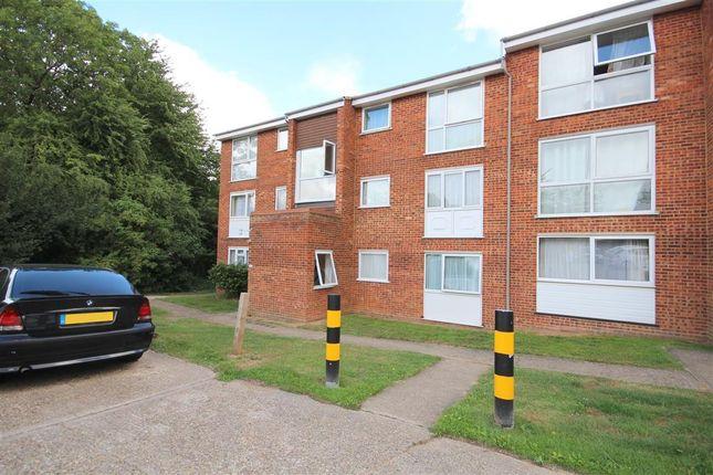 Thumbnail Flat to rent in Roydon Court, Hemel Hempstead