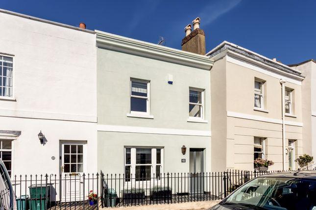 Thumbnail Terraced house to rent in Tivoli Street, Cheltenham