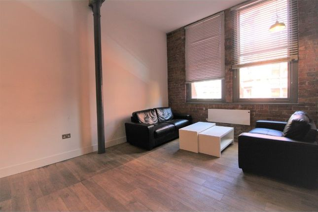 Thumbnail Flat to rent in Finlay's Warehouse, Dale Street, Northern Quarter