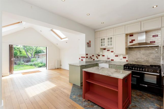 Property for sale in Lambton Road, West Wimbledon