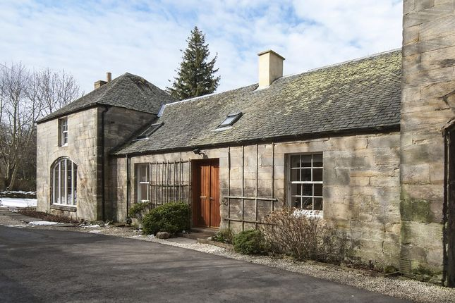 Thumbnail Semi-detached house to rent in Fountainhall Coach House, Pencaitland, East Lothian